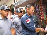 Agus Yudhoyono: Saya Yakin Unggul dalam Debat Semalam