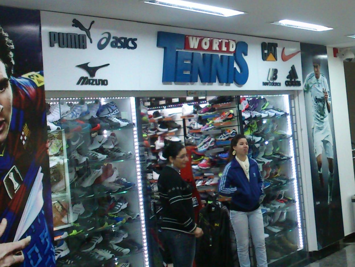 18d9eefd90d3e Vida na Fronteira  World Tennis no Paraguai  Acredite  existe!