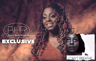 "Ledisi Is Back With New Music ""I Can't Breathe"""