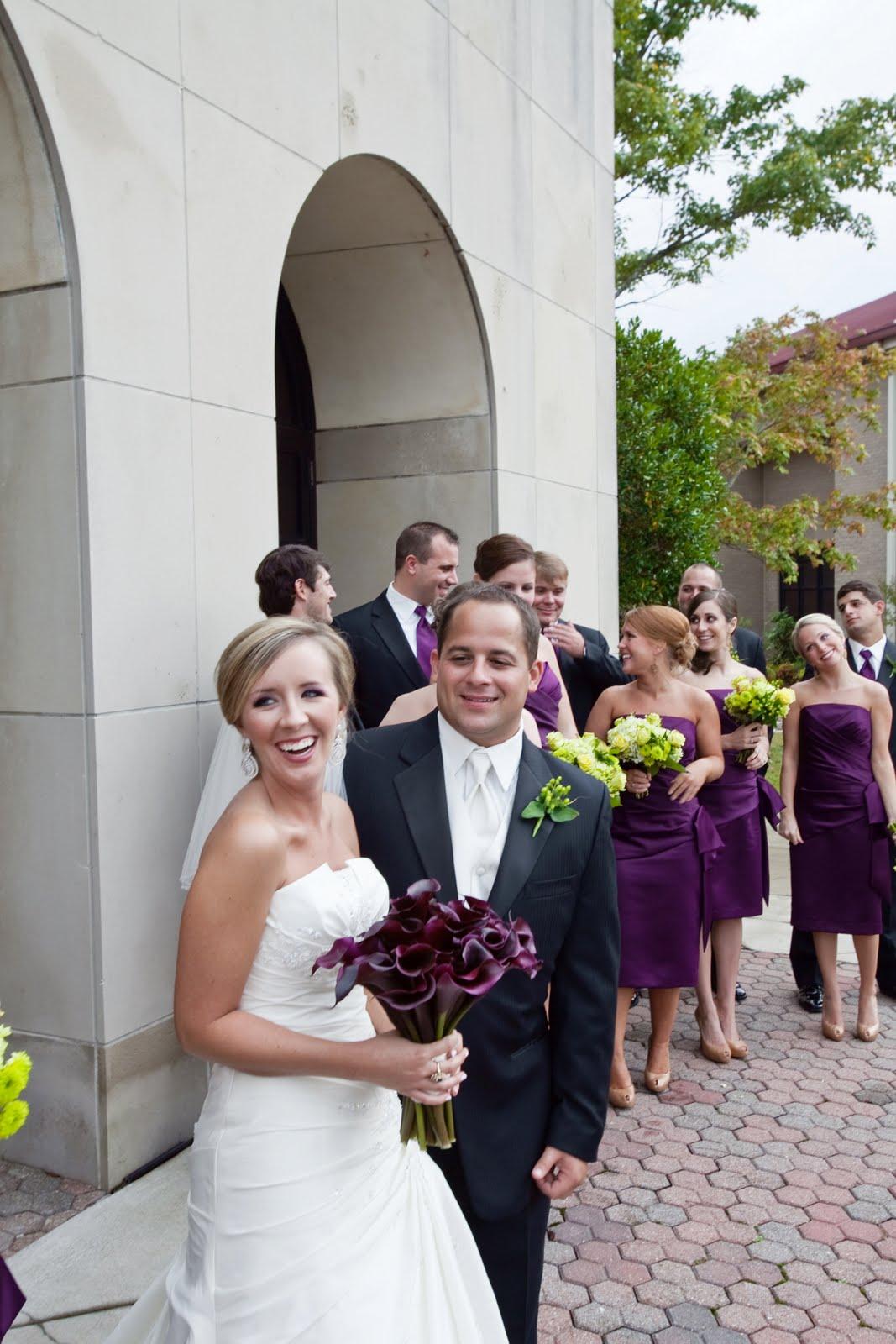 Lifes Little Lustings: Our Big Fat Italian Wedding