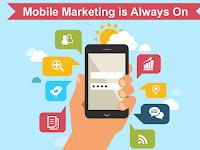 Raih Kesukseskan Bisnis Anda dengan Mobile Marketing
