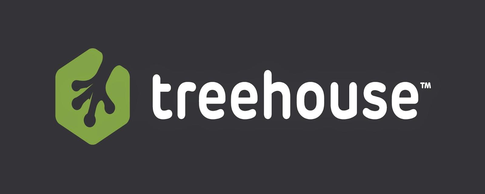 Treehouse - 5 Website yang Nyaman untuk Belajar Bahasa Pemrograman/Koding (HTML, CSS, Java, Ruby, dll)