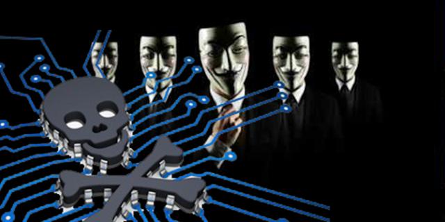 Inilah 10 grup hacker paling kondang di awal tahun 2016