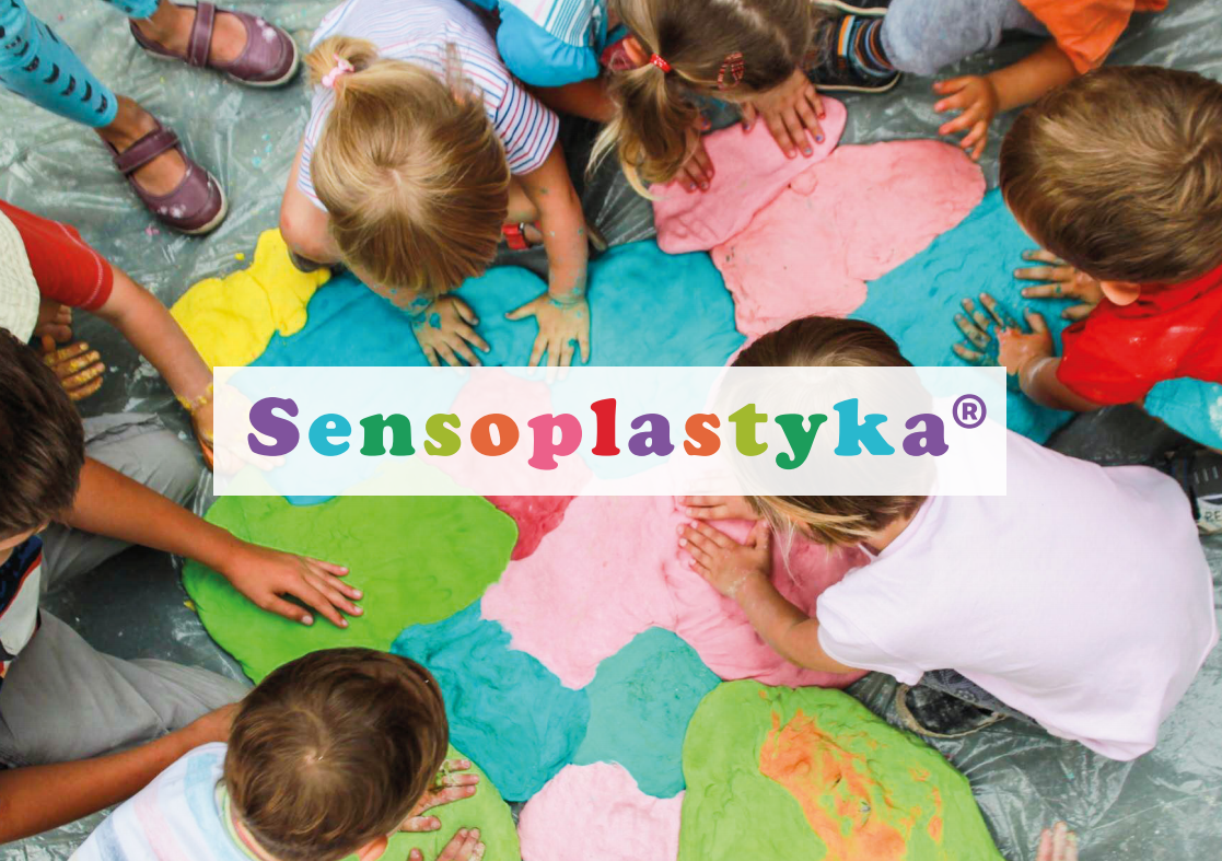 sensoplastyka warsztaty dla dzieci akuku przemyśl