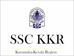 Staff Selection Commission Karnataka Kerala Region (SSCKKR) Recruitment 2017