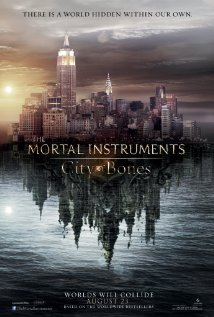 Film The Mortal Instruments: City of Bones 2013