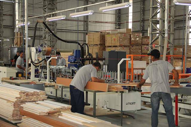 Empresas irão gerar 1.722 novos empregos em Sergipe
