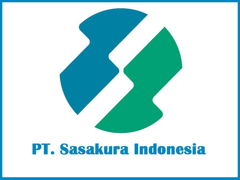 Lowongan Kerja Jakarta 2018 Terbaru PT. Sasakura Indonesia