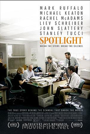 Spotlight (2015) 1080p