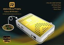 REVOLUTION Galaxy60-60Mini-