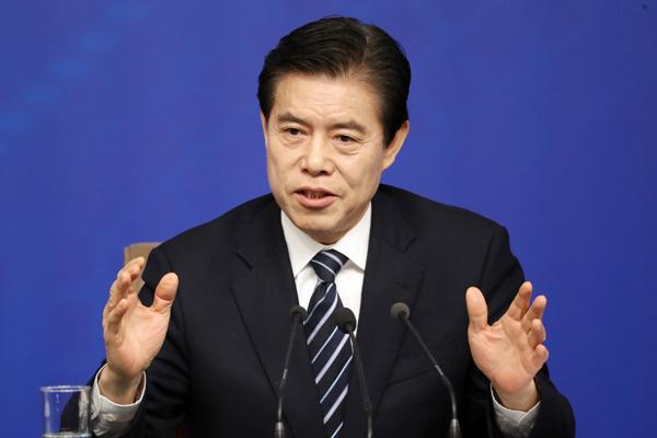 Trung Quốc đáp trả cứng rắn nhất với Mỹ trong cuộc chiến tranh thương mại
