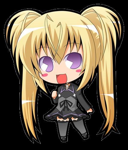 Anime Girl Chibi: Mylittleblog: Cute Chibi Anime Pictures