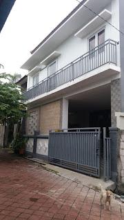 Dijual rumah di Dalung Badung