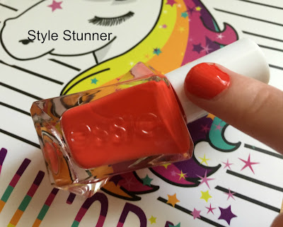 essie gel couture gala bolds style stunner