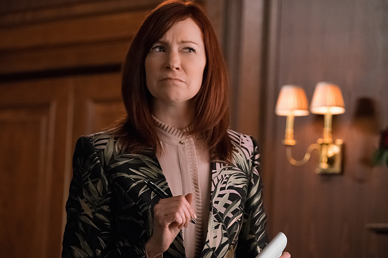 The Good Wife - Episode 7.15 - Targets - Promotional Photos