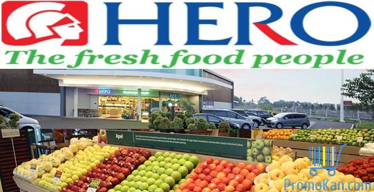 Katalog Promo Hero Supermarket Minggu Ini Terbaru
