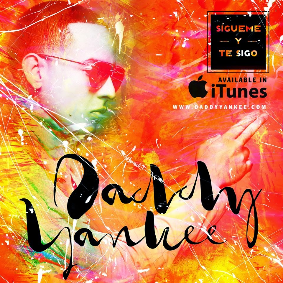 reggaeton Italia, Daddy Yankee, Sigueme y Te Sigo, moombahton