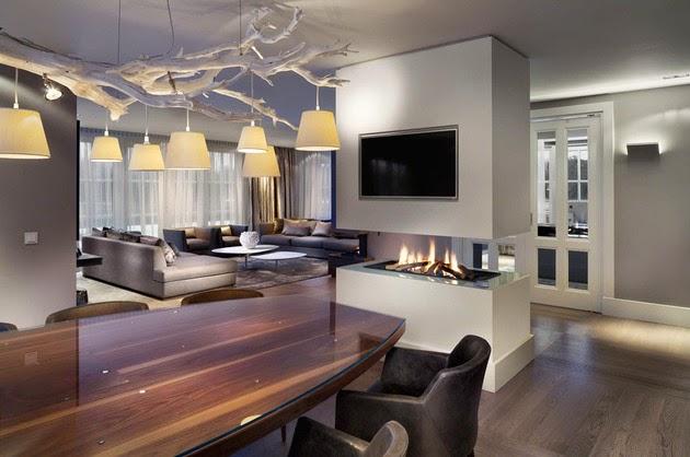 Interior Trendi untuk Rumah Minimalis  Rancangan Desain Rumah Minimalis