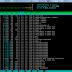 htop process monitor