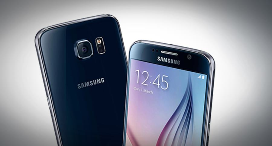 Galaxy S6 SM-G920T T-Mobile USA Stock Firmware