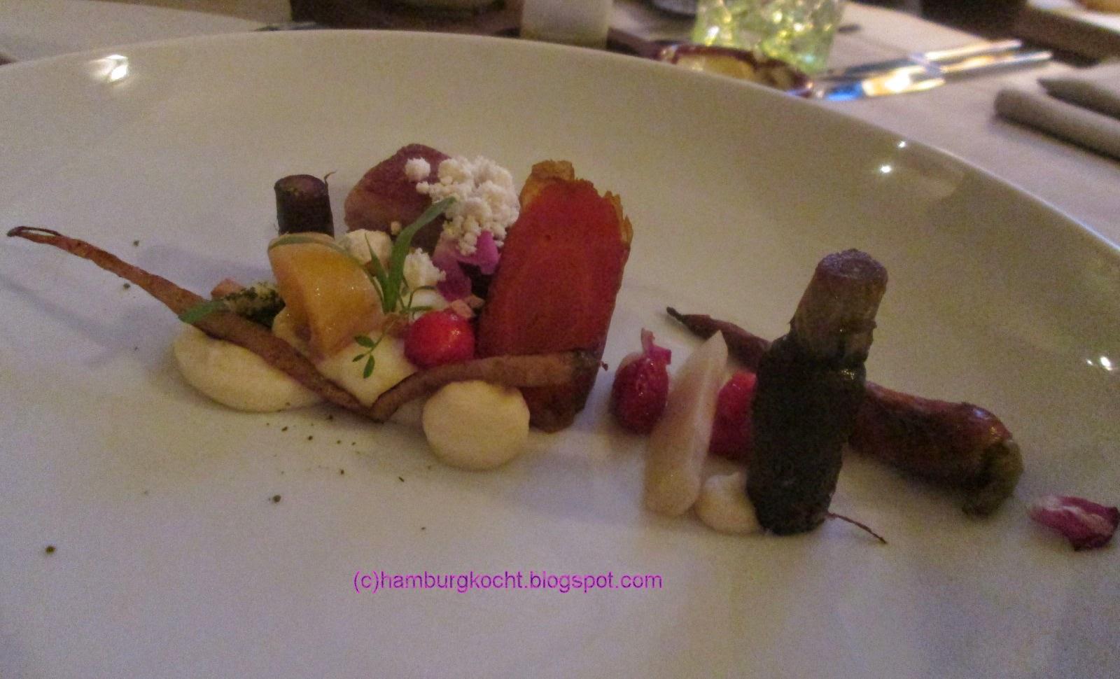 Restaurant Estragon Im Best Western Hotel Der Fohrenhof Hannover