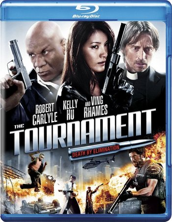 The Tournament (2009) Dual Audio Hindi 720p BluRay 1.1GB ESubs Movie Download