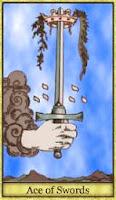 Kılıç Ası