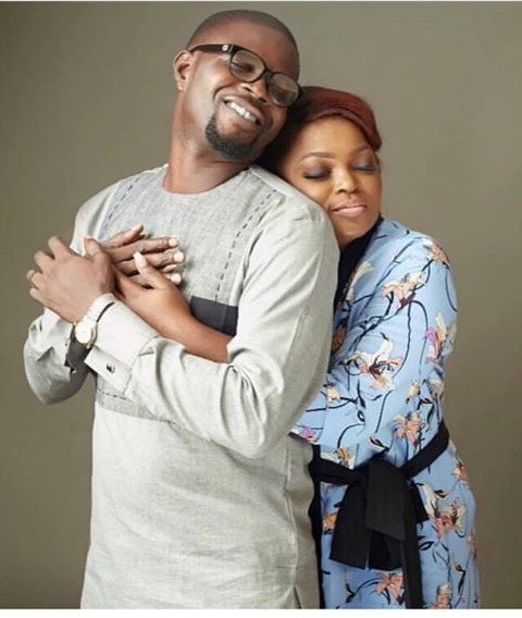 Congratulations to funke Akindele as she and hubby welcome twins..