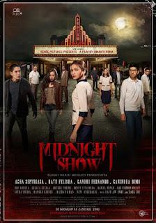 Download Film Midnight Show (2016)