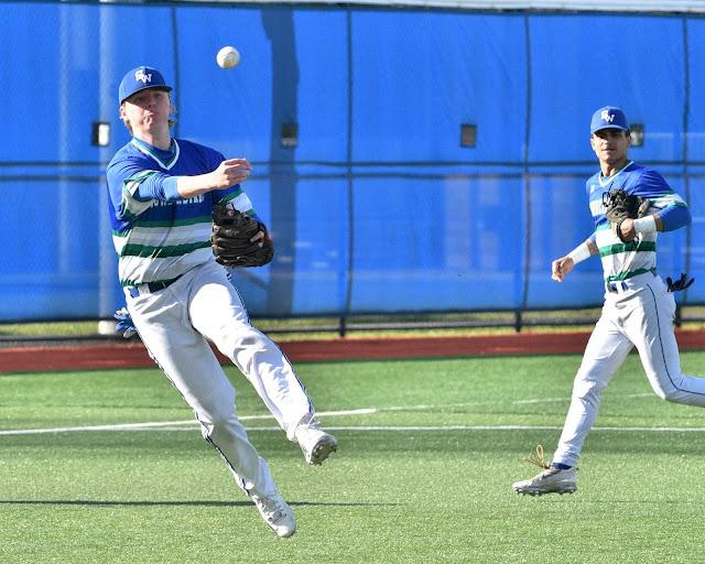 Shoreline Area News: Photos: Shorewood baseball tops ...