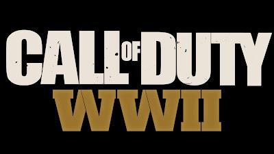 המשחק Call of Duty: WWII הוכרז רשמית וייחשף בעוד מספר ימים