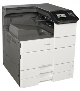 Download Lexmark MS911de Driver Printer