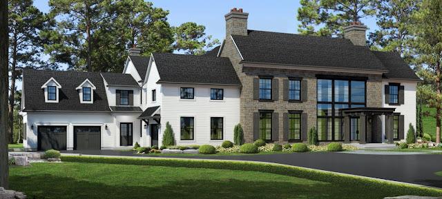 Design Home in Villanova PA