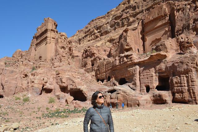 Vida Sem Fronteiras: Petra
