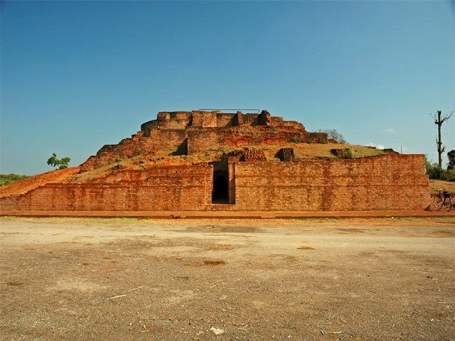 Shravasti- The Ancient Capital of Kosala Kingdom