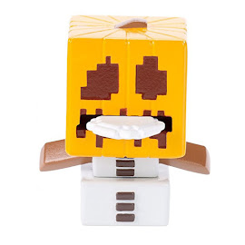 Minecraft Series 11 Snow Golem Mini Figure