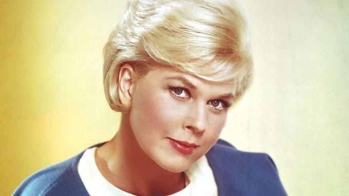 O cinema se despede da Deusa Doris Day