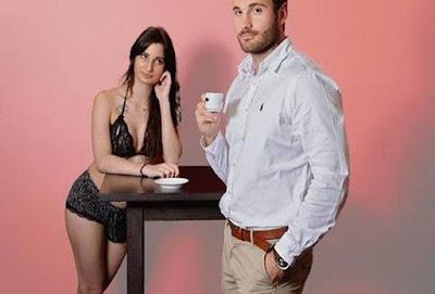 Σάλος: Ανοίγει το καφέ που θα προσφέρει και στοματικό έρωτα στους πελάτες! Δείτε πού και πότε