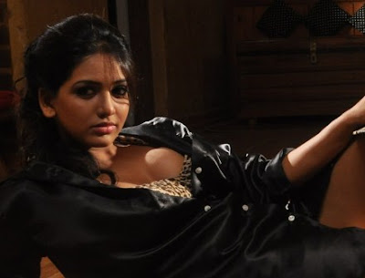 Actress Bhavani Reddy Movie stills hot