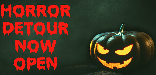 Horror Detour Now Open