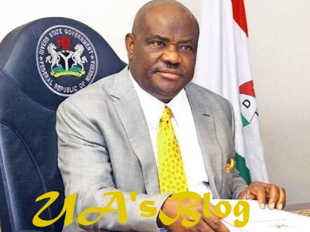 Nigerian government reveals why Wike has not been arrested