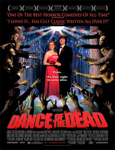 Ver El baile de los muertos (Dance of the Dead) (2008) Online
