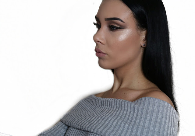 beauty, makeup, tutorial, bronzed, how to, cut crease, gold, carli bybel, BH cosmetics, Anastasia Beverly Hills, Maybelline, L'Oreal, youtube, MAC, eyeliner, Catherine Delves, youwishyou