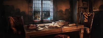 I compiti di incantesimi (Momento 1)