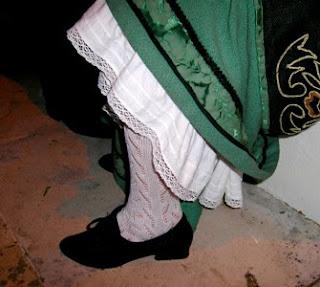 FOLKLORIC GROUP /  Rancho Folclorico da Nossa Senhora da Alegria, Castelo de Vide, Portugal