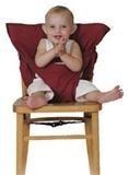 Съемное сидение для ребенка, фото
