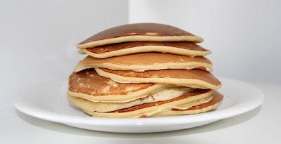 Pancake Recipe, american pancake recipe