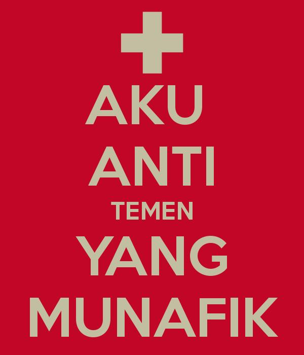 Kata Mutiara Orang Munafik Quotemutiara