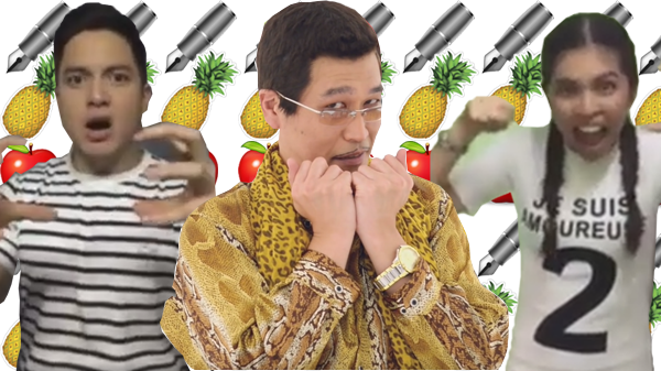 """Pen-Pineapple-Apple-Pen"" is internet's newest craze!"