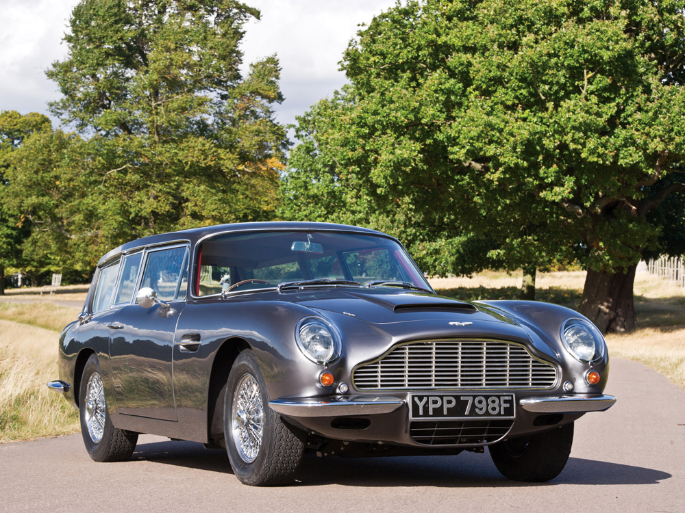 motart 1967 aston martin db6 shooting brake. Black Bedroom Furniture Sets. Home Design Ideas
